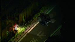 Yomawari: Night Alone (PSV)  © NIS America 2015   1/3