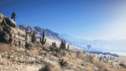 Ghost Recon: Wildlands (PS4)   © Ubisoft 2017    1/3