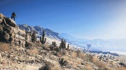 Ghost Recon: Wildlands (PS4)  © Ubisoft 2017   1/3
