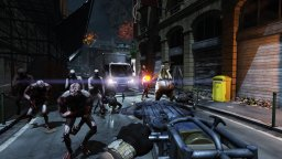 Killing Floor 2 (PS4)   © Deep Silver 2016    2/3