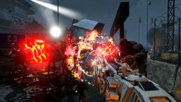 Killing Floor 2 (PS4)   © Deep Silver 2016    3/3
