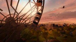 Eagle Flight (PS4)  © Ubisoft 2016   2/3