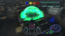 Destroy All Humans! (PS4)  © THQ 2016   2/4