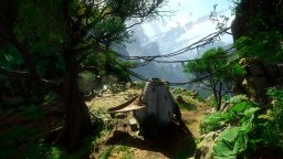 Robinson: The Journey (PS4)  © Sony 2016   1/3