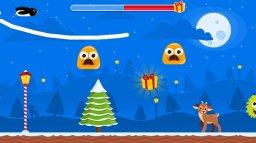 Christmas Adventure Of Rocket Penguin (WU)  © Petite Games 2015   3/3