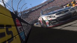 NASCAR Heat Evolution (PS4)   © Dusenberry Martin Racing 2016    3/3