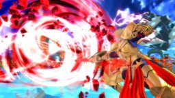 Fate/Extella: The Umbral Star (PS4)   © Marvelous 2016    1/3
