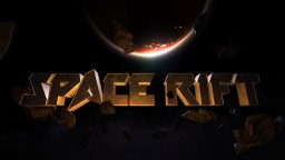 Space Rift: Episode 1 (PS4)   © bitComposer 2016    1/3