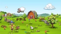 Clouds & Sheep 2 (XBO)   © HandyGames 2016    1/3