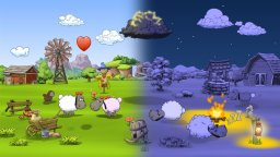 Clouds & Sheep 2 (XBO)   © HandyGames 2016    2/3