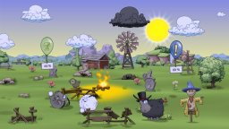Clouds & Sheep 2 (XBO)   © HandyGames 2016    3/3
