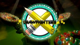 Drawfighters (PS4)   © Wildbit 2016    1/3