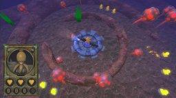 Octocopter: Super Sub Squid Escape (WU)  © TACS Games 2016   3/3