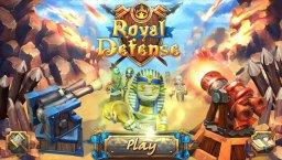 Royal Defense (PSV)  © 4HIT 2015   1/3