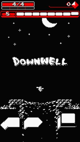 Downwell (IP)  © Devolver Digital 2015   1/3