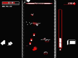 Downwell (IPD)   © Devolver Digital 2015    2/3