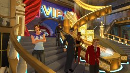 The Four Kings Casino And Slots (PS4)  © Digital Leisure 2015   1/3
