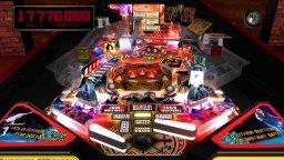 Stern Pinball Arcade (PS4)  © Alliance 2016   2/3