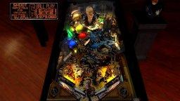 Stern Pinball Arcade (PS4)  © Alliance 2016   3/3