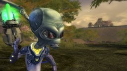 Destroy All Humans! 2 (PS4)   © THQ Nordic 2016    1/3