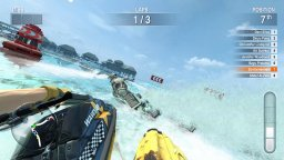 Aqua Moto Racing Utopia (PS4)   © Zordix 2016    1/3