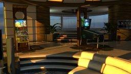 Pinball FX2 VR (PS4)  © ZEN Studios 2016   2/3