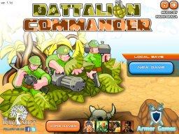 Battalion Commander (WEB)  © Armor 2013   1/3