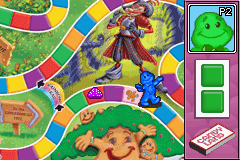 Candy Land / Chutes & Ladders / Original Memory Game (GBA)   © Zoo Games 2005    2/3