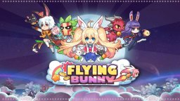 Flying Bunny (PS4)   © Zepetto 2016    1/3