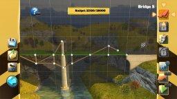 Bridge Constructor (PS4)  © Headup 2016   3/3