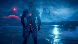 Mass Effect: Andromeda (PS4)   © EA 2017    2/3