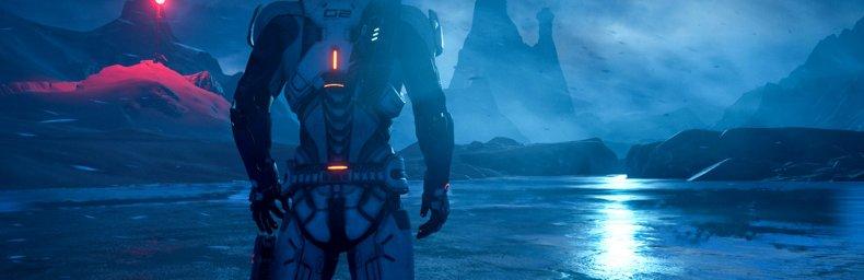 <h2 class='titel'>Mass Effect: Andromeda</h2><div><span class='citat'>&bdquo;Der er forskellige rygter, der tyder på, at Mass Effect-serien er ved at blive kørt ud på et sidespor. Der ser slet ikke ud til at komme DLC til Andromeda - men det er dog stadig på rygtestadiet.  https://www.bleedingco...&ldquo;</span><span class='forfatter'>- Wehner</span></div>