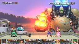 Wild Guns: Reloaded (PS4)  © Natsume 2016   3/3