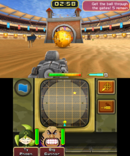 Tank Troopers (3DS)  © Nintendo 2016   3/3