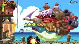 Shantae: Half-Genie Hero (WU)  © WayForward 2016   1/3