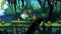Shantae: Half-Genie Hero (WU)  © WayForward 2016   2/3