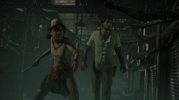 The Walking Dead: A New Frontier: Episode 1: Ties That Bind: Part I (PS4)   © Telltale Games 2016    3/3
