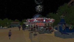Rollercoaster Dreams (PS4)  © Bimboosoft 2016   2/3