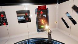 Lethal VR (PS4)  © Team17 2016   3/3