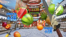 Fruit Ninja VR (PC)   © Halfbrick 2016    2/3