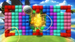 Boom Ball 2 For Kinect (XBO)  © Virtual Air Guitar 2016   3/3