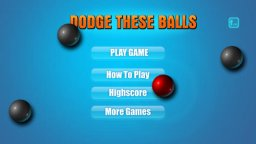 Dodge These Balls (IP)   © EntwicklerX 2014    1/3