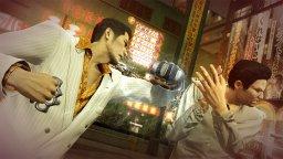 Yakuza 0 (PS4)  © Sega 2015   1/3