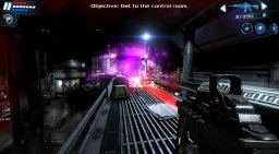 Dead Effect 2 (PC)   © BadFly 2016    3/3