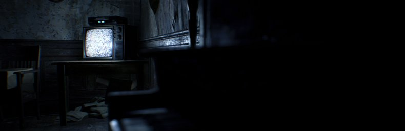 <h2 class='titel'>Resident Evil 7: Biohazard</h2><h2 class='score'>9/10</h2><div><span class='citat'>&bdquo;...leverer på så mange måder, hvad jeg havde ønsket mig af et semi-reboot af serien. Den nye synsvinkel gør spillet mere intenst, og spillet formår at bibeholde alle de ting, som med tiden har gjort Resident Evil til en succes.&ldquo;</span><span class='forfatter'>- Philip Lauritz Poulsen, Gamereactor</span></div>