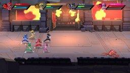 Mighty Morphin Power Rangers: Mega Battle (XBO)  © Bandai Namco 2017   3/3