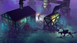 The Flame In The Flood: Complete Edition (PS4)  © Curve Digital 2017   1/3