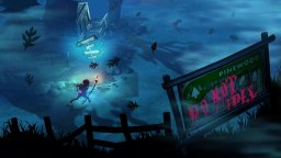 The Flame In The Flood: Complete Edition (PS4)  © Curve Digital 2017   3/3