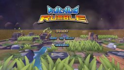 Ruckus Rumble (PS4)   © Playgroundsquad 2017    1/3
