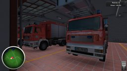 Firefighters: The Simulation (PC)   © UIG 2016    1/3